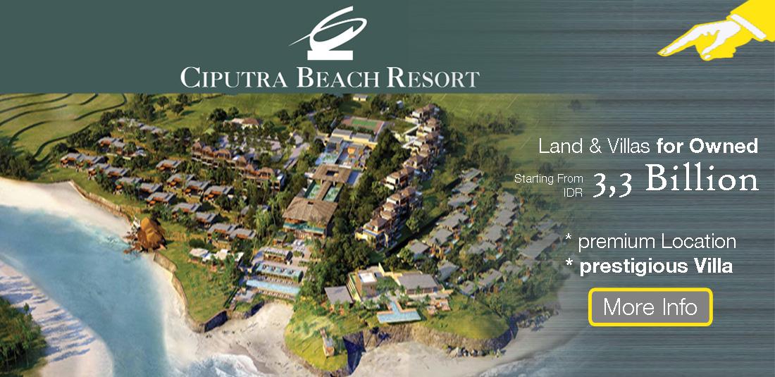 Ciputra Beach Resort
