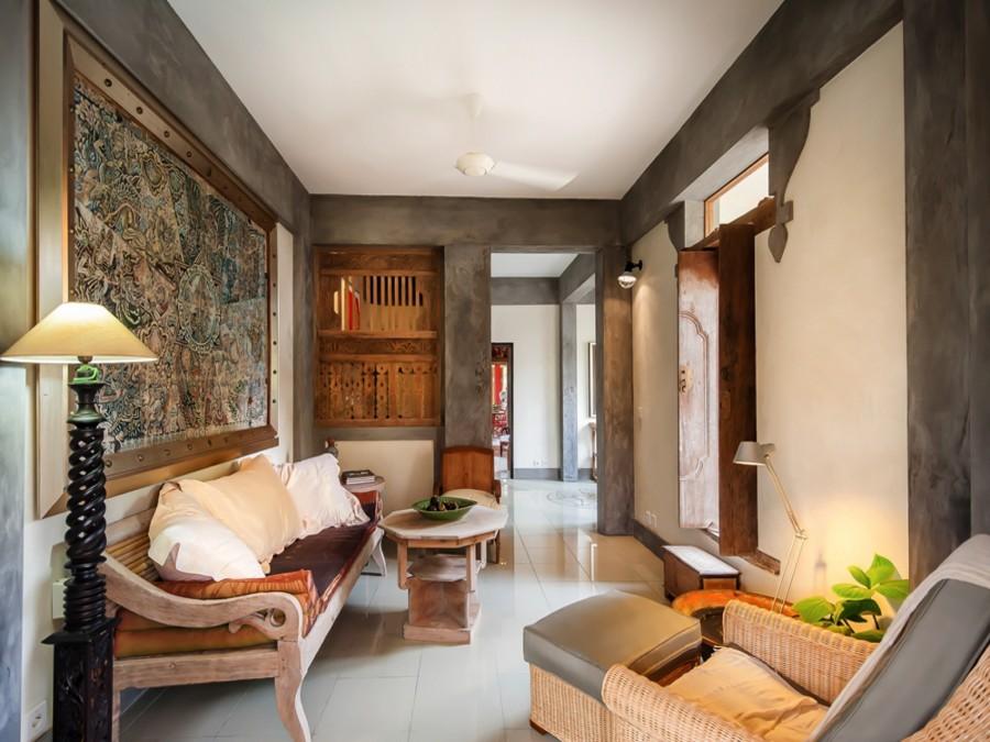 Rare Listing ! Luxurious Villa For Sale Located In Premium Ubud Central
