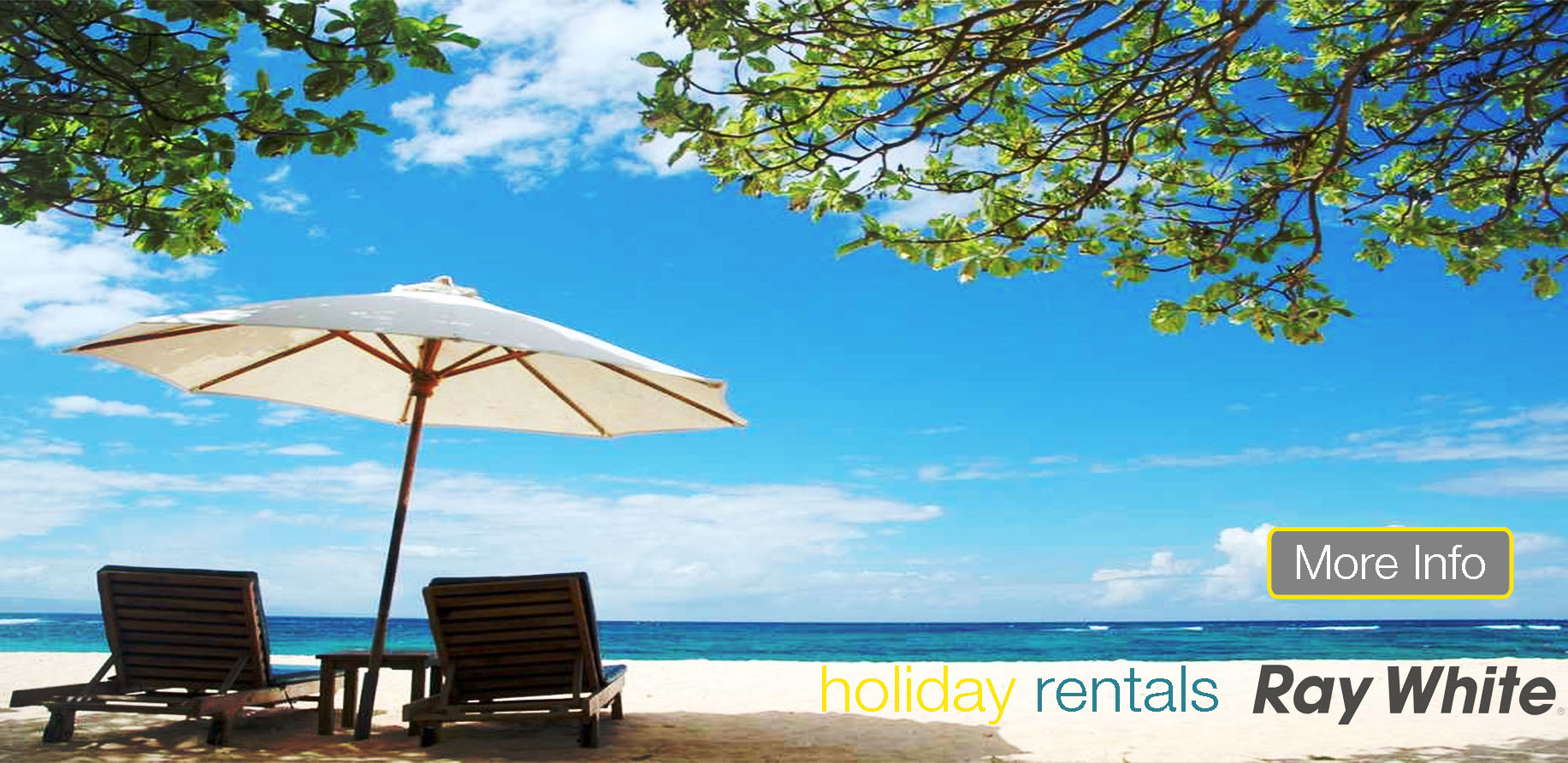 Holiday Rentals Ray White