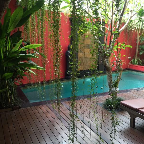 Villa For Sale At Bali Cliff Ungasan