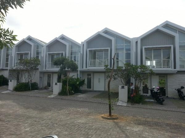 Villa Located at Uluwatu Villa Complex