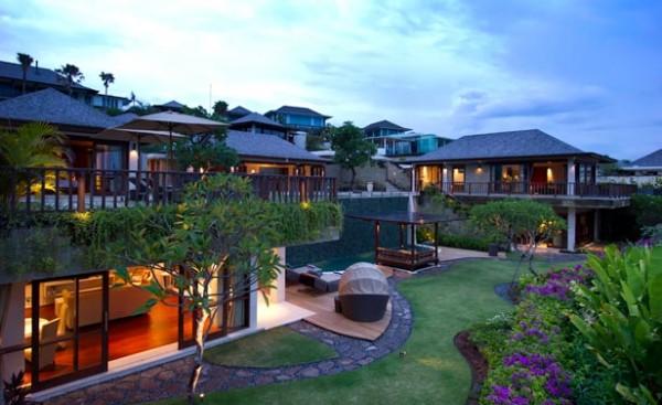 Amazing View Villa on Complex Pandawa
