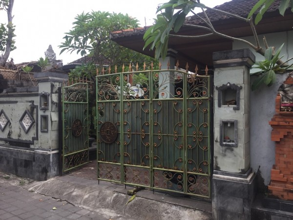 Commercial At Majapahit Kuta With Good Price