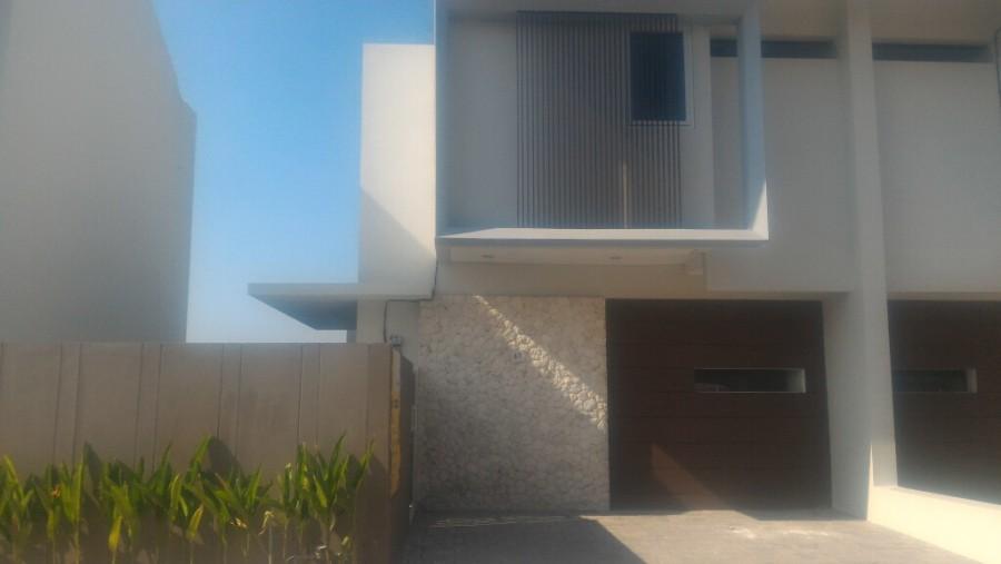 Brand New House At Gading Kencana Jimbaran