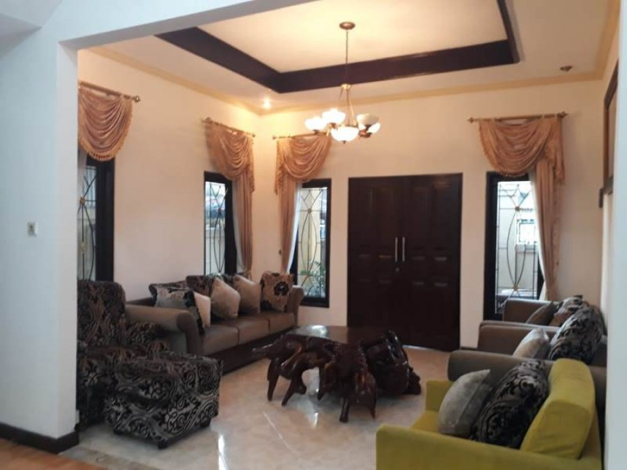 House For Rent At Denpasar Strategic Area