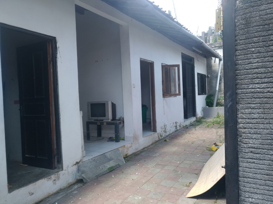 3 Bedrooms Spacious Leasehold Villa At Kuwum