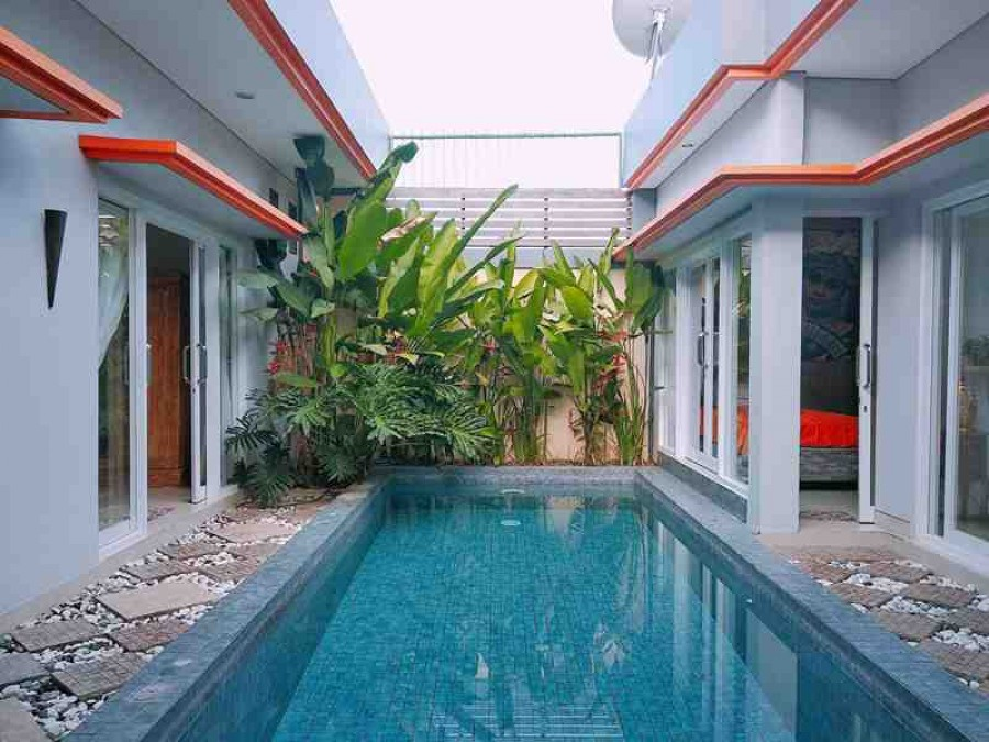 House For Rent At Jimbaran