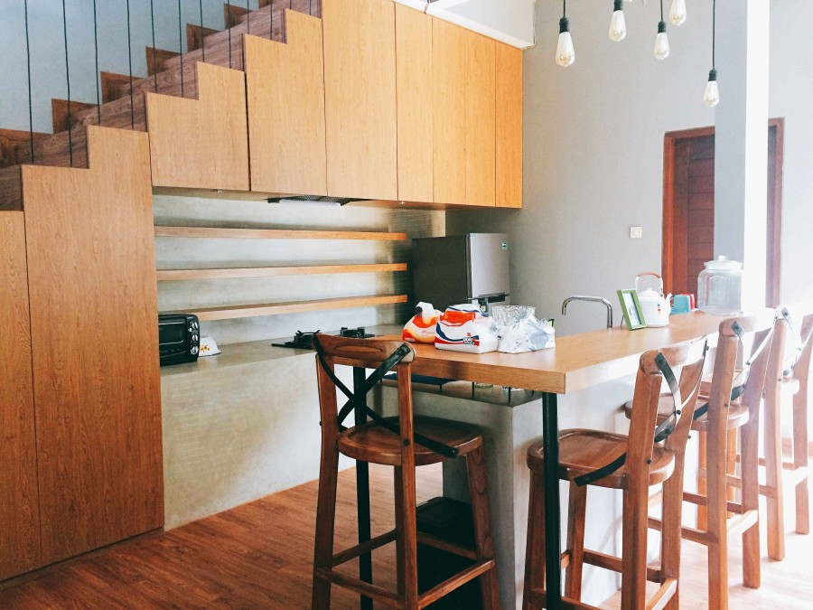 House For Sale At Nusa Dua Complex Ready To Occupy