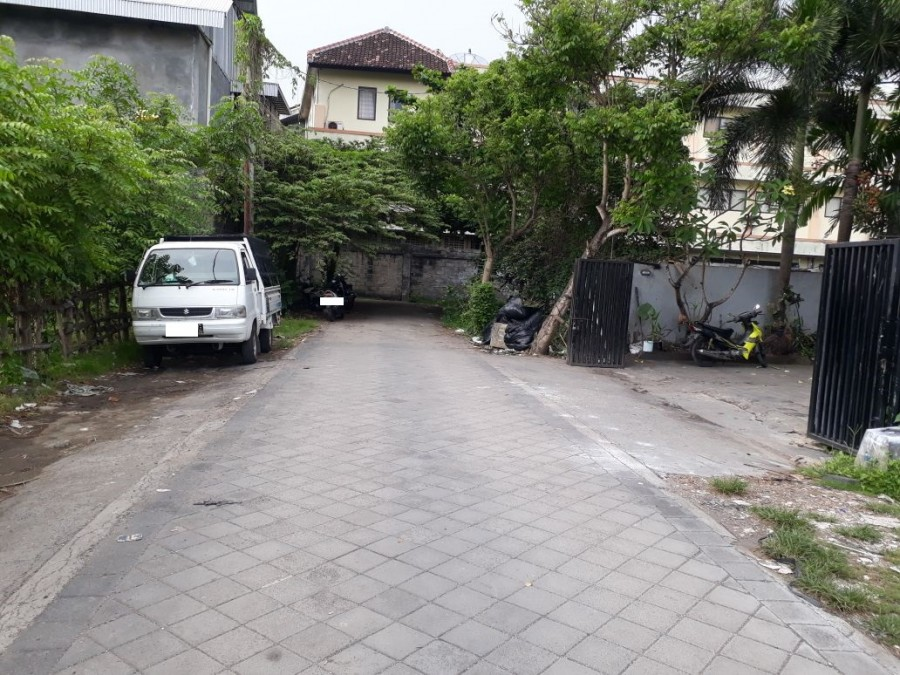 20m2 Land For Sale At Sunset Road Kuta, Rare Listing