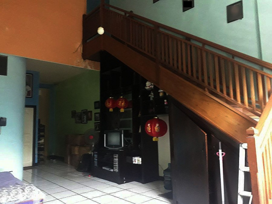 2 Unit Shop House For Sale At Kediri Kuta