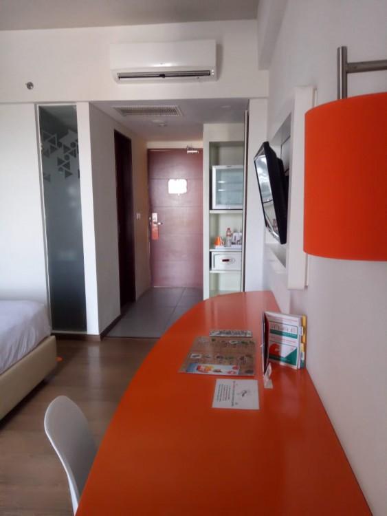 Unit Executive Apartment At Seminyak Area For Sale
