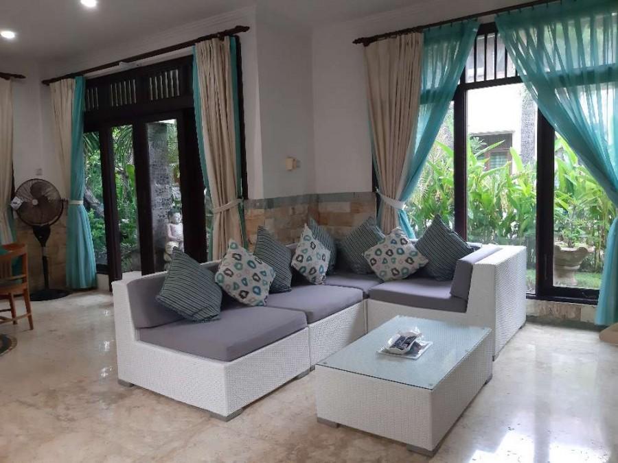 Villa For Sale Located At Kuta Villa Complex