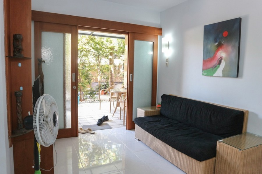 For Sale Leasehold Guest House at Tirta Ening, Sanur
