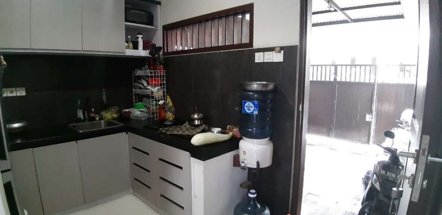 House With Plunge Pool At Dalung For Sale or Rent