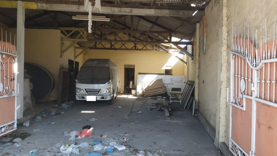 Warehouse For Sale At West Denpasar Area