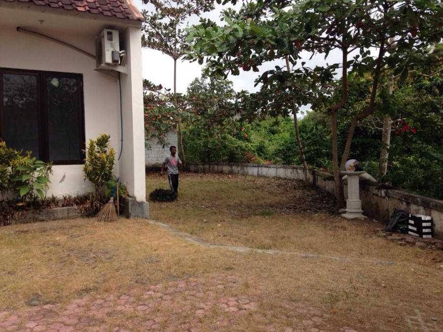 For Sale 1 Storey House at Goa Gong, Close to Taman Griya