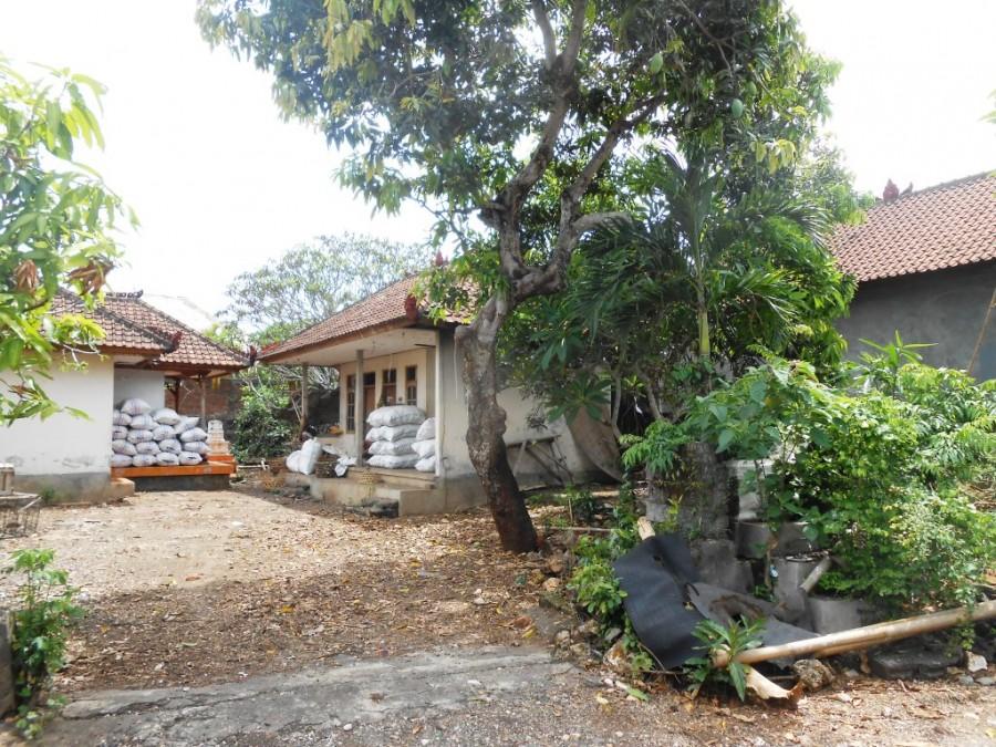 Land For Sale At Balangan Villa Area