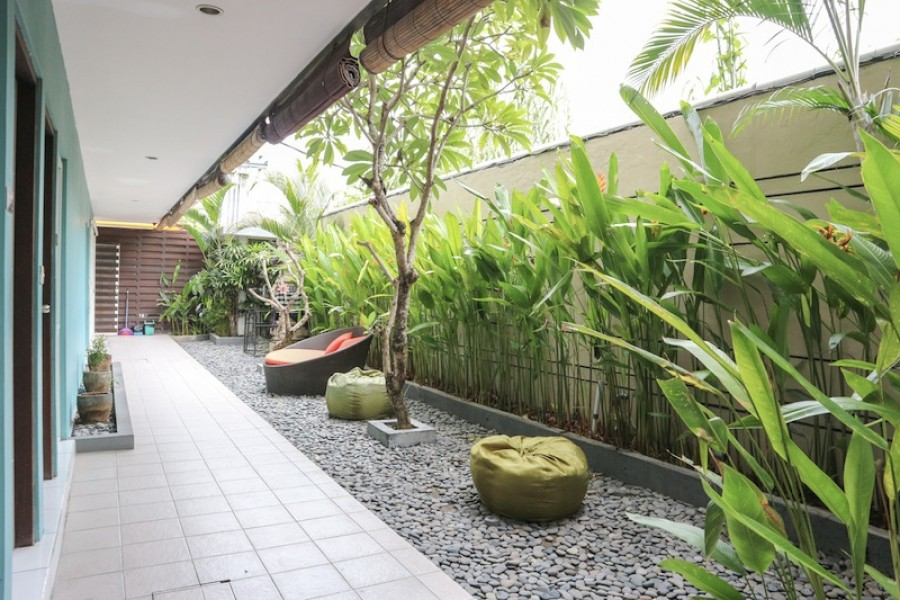 One Bedroom Suite Apartment For Monthly Rent At Dewi Sri