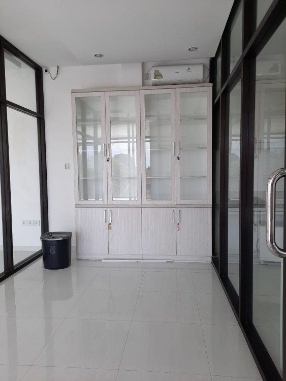 Office Building For Sale At Padang Sambian