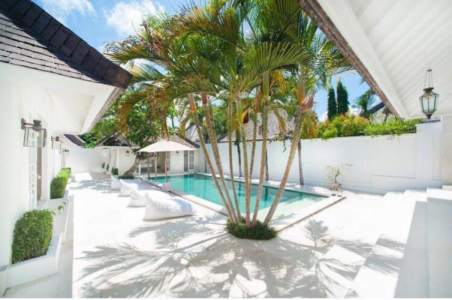Beautiful Villa in Umalas