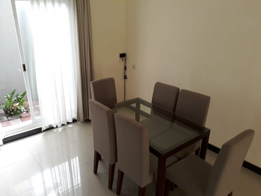 For Sale Or Rent Town House At Nusa Dua area