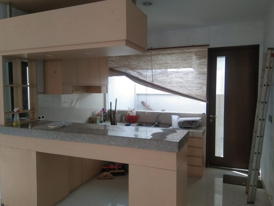 Sea View Villa For Sale At Nusa Dua
