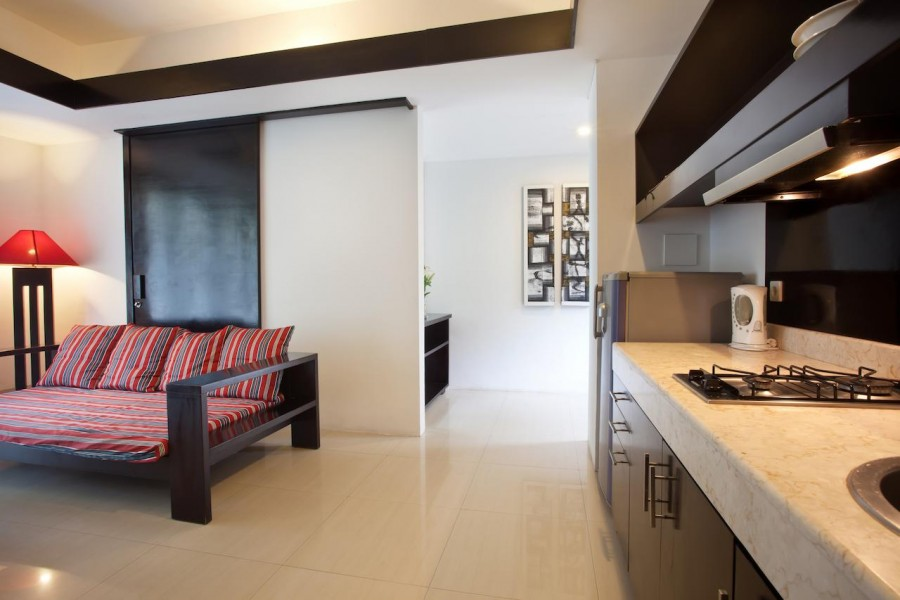 Leasehold Apartment At 3 Star Hotel Sanur
