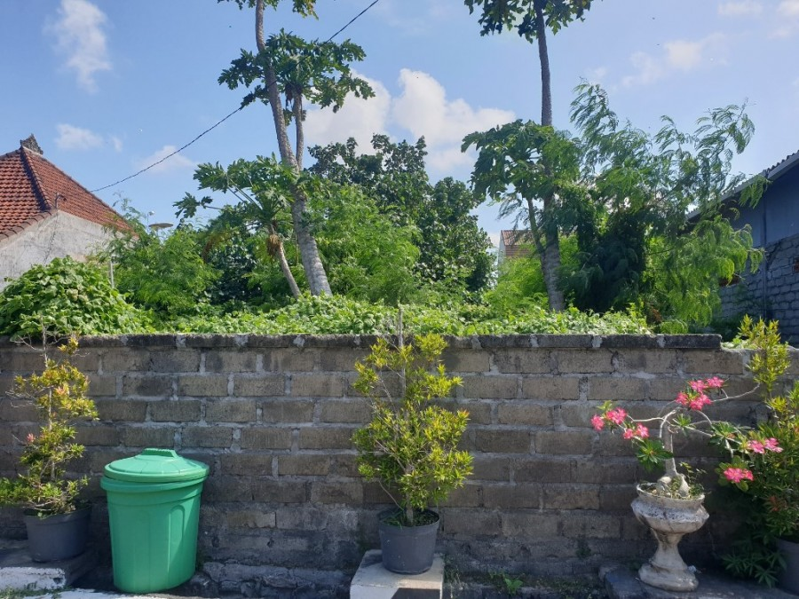 Land For Sale Near Benoa Toll Gate