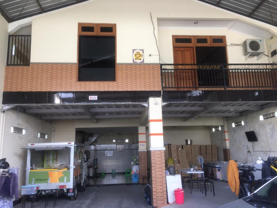 Warehouse For Sale and Rent In Dalung Area