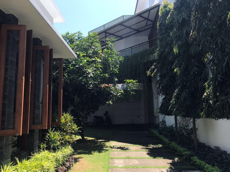 Fully Furnished House Located at Strategic Area Imam Bonjol Denpasar