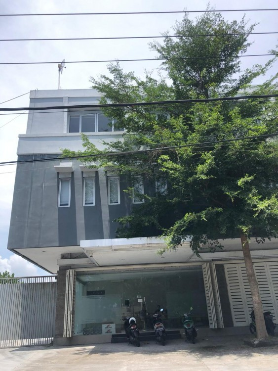 Land And Warehouse For Sale Located At Main Road Ida Bagus Mantra Gianyar