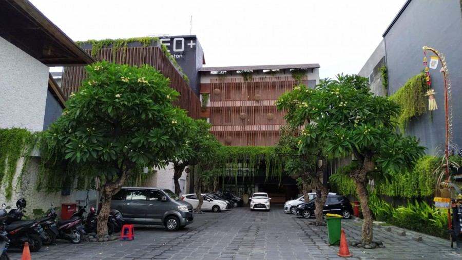 Rare Listing!! Land For Sale In Legian Most Crowded Area