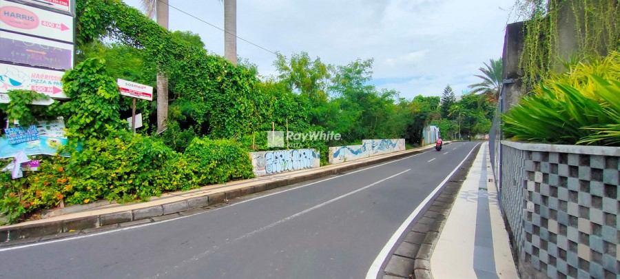 Rare Listing!! Plot For Sale Only 350 Meter To Seminyak Beach