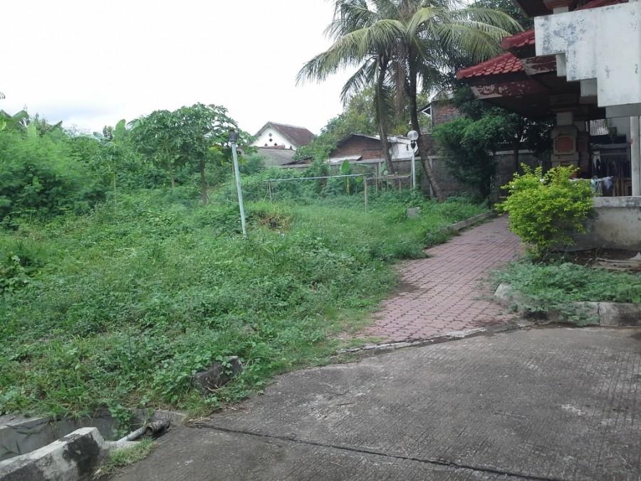 Spacious Land For Sale Located At By Pass Ngurah Rai Denpasar