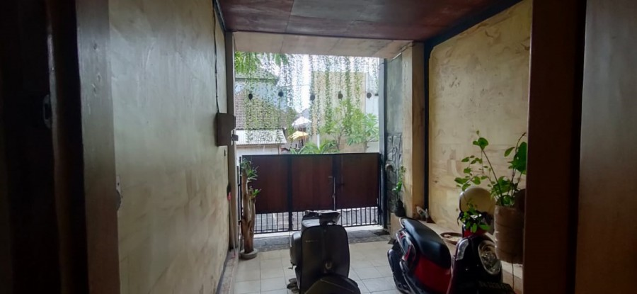 House For Sale In Dalung Area