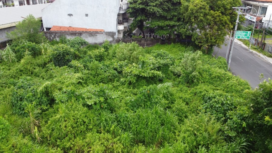 Rare Listing !Land For Lease Located Next To Bali Bakery Kuta