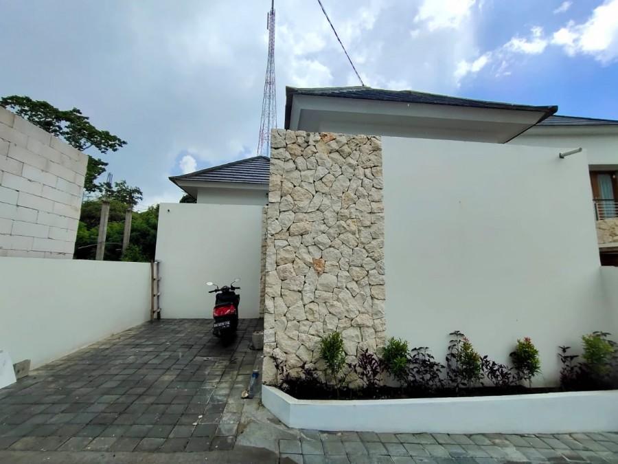 Villa For Sale In Darmawangsa Nusa Dua