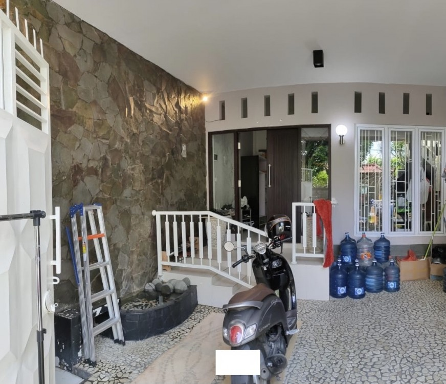 Brand New House For Sale In Jimbaran Elite Housing Complex