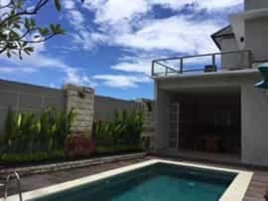 Villa For Sale In Jimbaran Near Four Season Resort