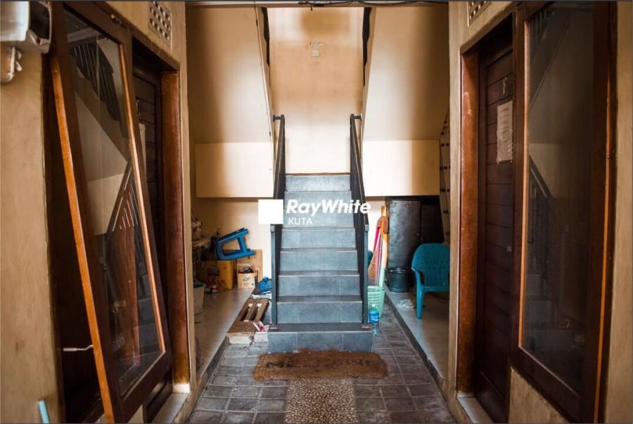 Commercial House For Sale Near TSM Mall Denpasar