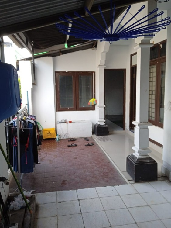 House For Sale Located In Imam Bonjol Denpasar Housing Complex
