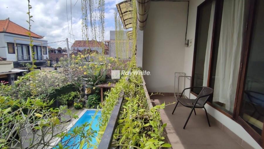 Guest House For Sale In Kerobokan