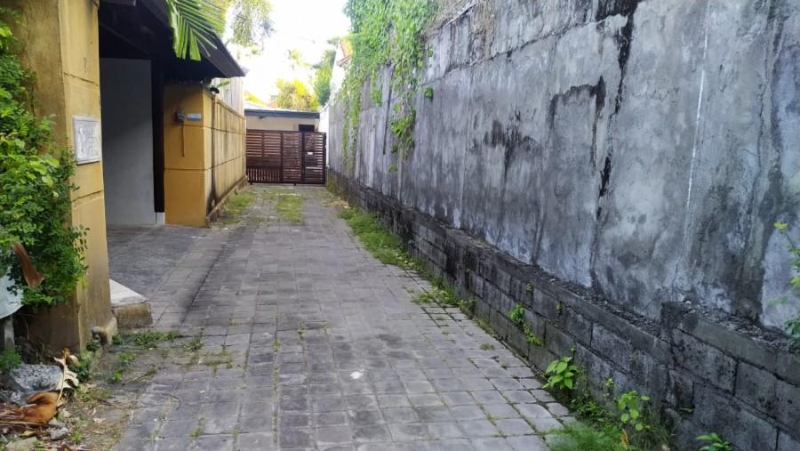 Land For Sale In Batu Belig Kerobokan
