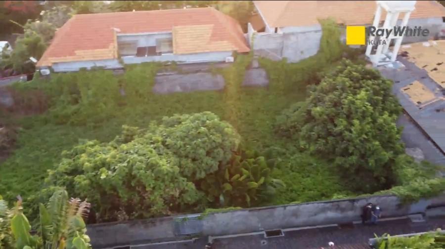 Land For Sale In Prime Area Seminyak